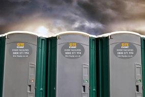 Portable Event Toilet
