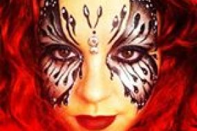 Incredible Faces Face Painting & Body Art