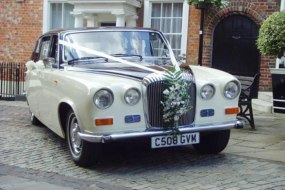 Excelsior Limousines and Wedding Cars
