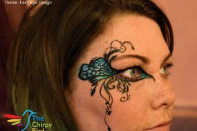 face painting for kids and adults