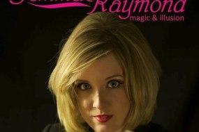 Gemma Raymond Magic and Illusion