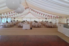Fare Catering and Marquees