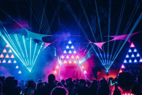 Noisily Festival - Bassline Productions