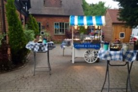 Fruits & Fountains