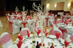 Wedding By Lindleys Catering September 2015