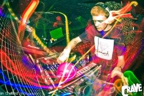 EQ Artists DJ Bookings