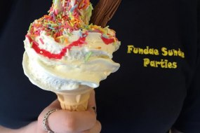 Fundae Sundae Parties