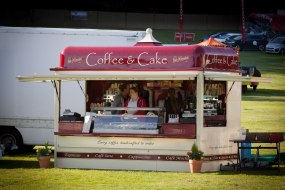 Mobile Coffee Van Scotland
