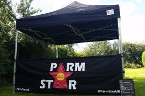 ParmStar Gazebo