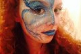 Gingers Body Art & Face Painting