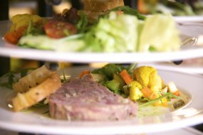 Moss House Farm Caterers