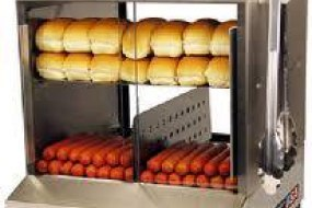 We have a Hot Dog that can be hired in conjunction with our Catering Services