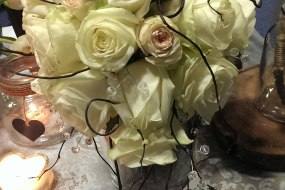 Scent with Love Rose Bouquet