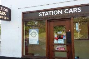 Station Cars Surbiton