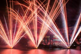 The UK Firework and Events Company