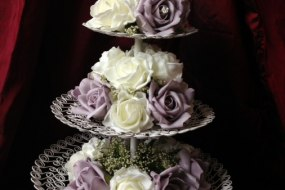Good enough to eat! Cake Stand design