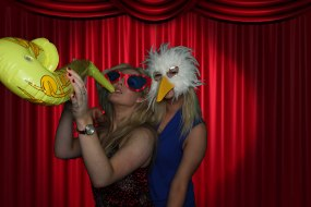 Harlow Photo Booths