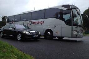 Hardings Travel LTD