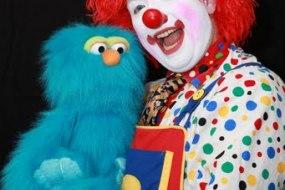 Clown Jolly JIngles