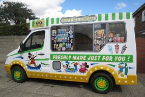 Graham's Ices Limited