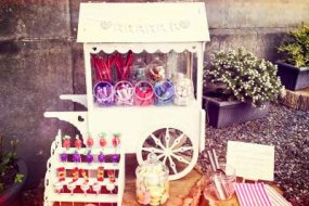 Oldfangled Vintage Hire Sweet Stall