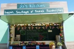 Jo's Kitchen