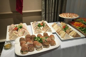 Catering across, Liverpool, Wirral, Chester & the North West