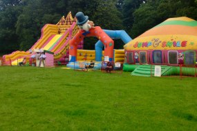 Monmouth Inflatables