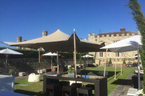 Hurlingham Stretch Tents Ltd