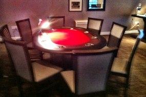 Party Texas Hold 'Em Poker for Waitrose in Hove