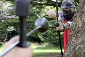 Combat archey