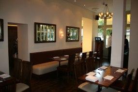 Ground Floor Dining Area