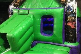Bouncy castle hire Bangor County Down