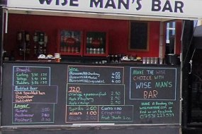 Wise Man's Bar