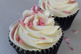 Chobham Cupcake Co.