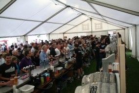 cambridge big weekend festival 2014