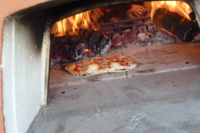 Pizza-Ria