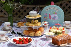 Mad Hatters Tea Parties