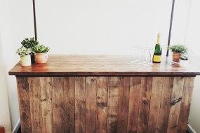 Dry hire bar Sheffield