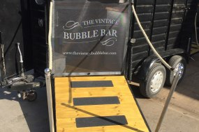 serving bar ramp