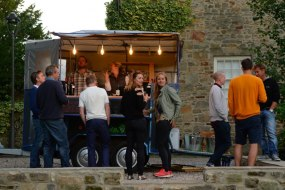 Fancy A Tipple Mobile Bar