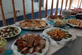 Catering for Derbyshire and Nottinghamshire