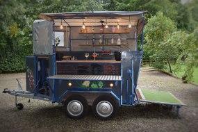 Fancy A Tipple Mobile Bar
