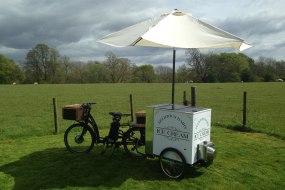 Ice Cream Bike Scotland