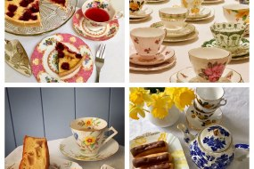 Vintage China Hire London
