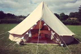 The Enchanted Little Bell Tent Company