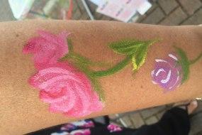 Rose Practice