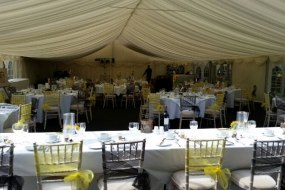 Marmalade event caterers