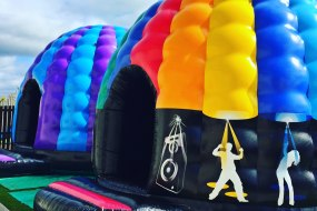 Funhouse Inflatables