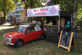 Mini Bean Cafe 2